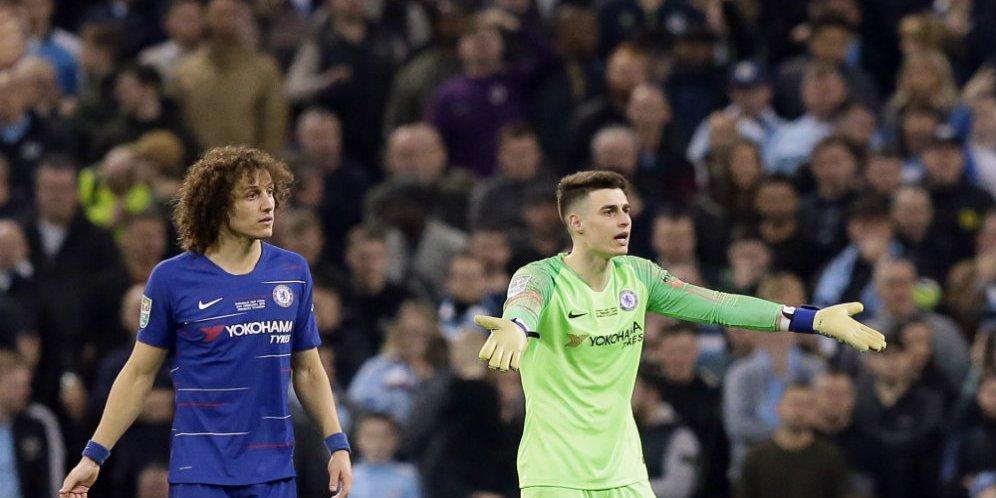 Legenda Inggris: Pemain Chelsea Tidak Hormati Sarri