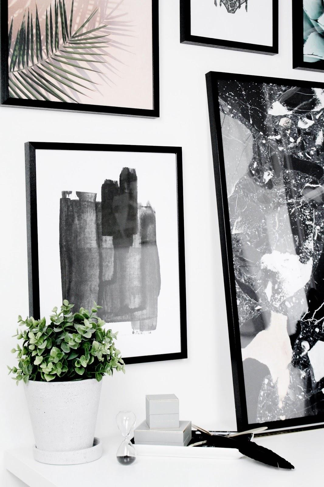 UK Blog Review Desenio Art Prints Trustworthy
