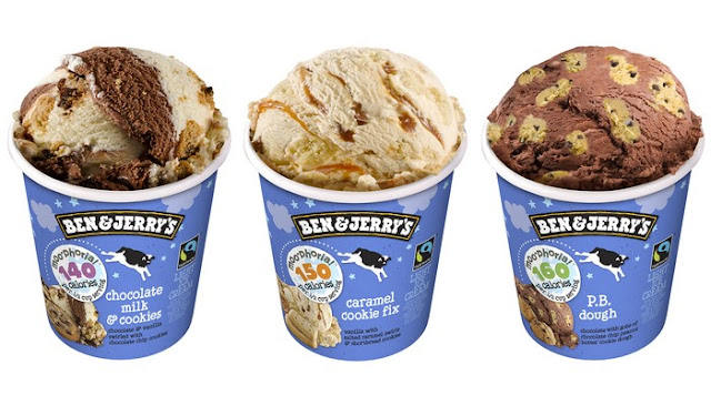 ben and jerry's ice cream flavors wiki