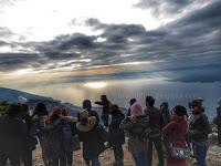 EF ST Seminar za turističkog vodiča Vidova gora slike otok Brač Online