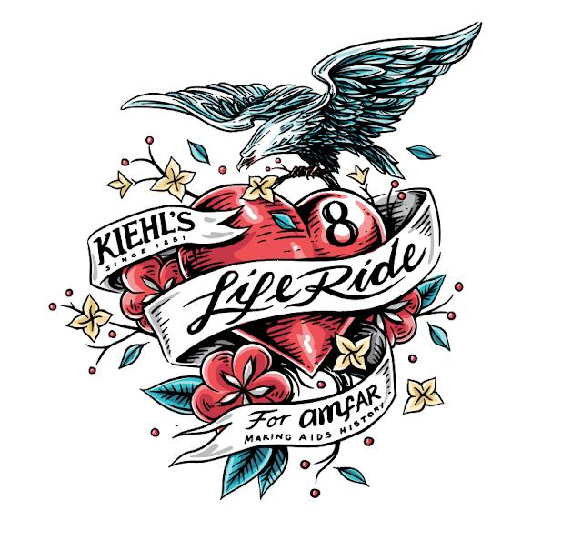 Kiel's Life Ride 2017