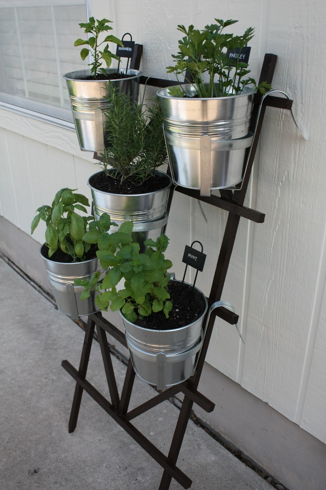 Ikea Herb Planters Fab Everyday Because Everyday Life Should Be Fabulous