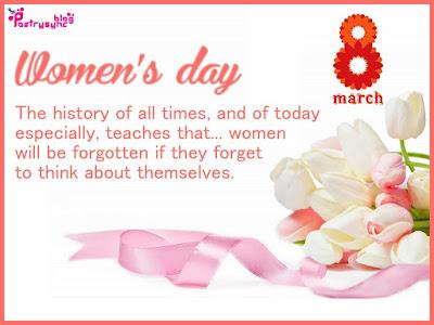 international-women's-day-messages