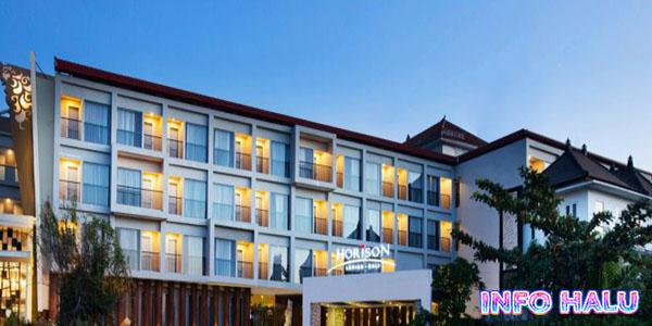 Daftar Hotel Murah Di Bali 2019
