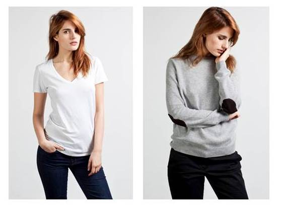 Everlane online shop