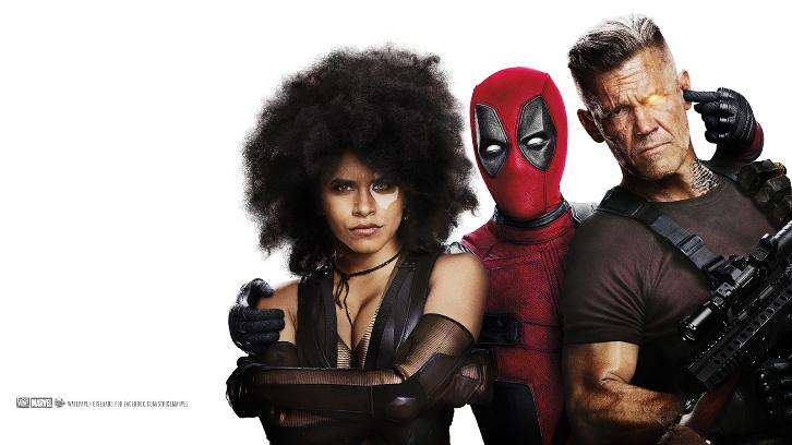 MOVIES: Deadpool 2 - News Roundup *Updated 19th April 2018*