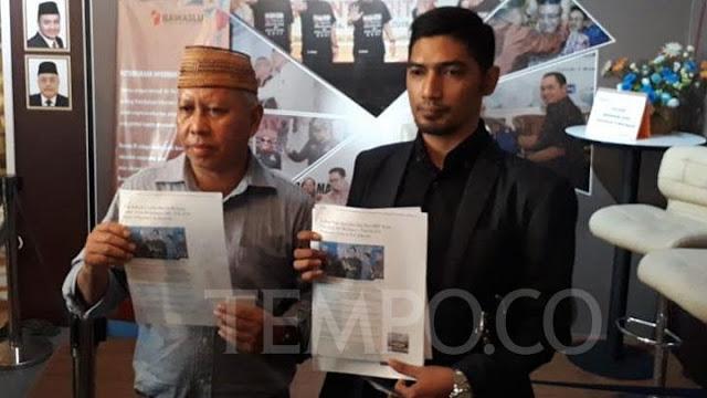 Bawaslu Periksa Menteri Luhut dan Sri Mulyani secara Tertutup