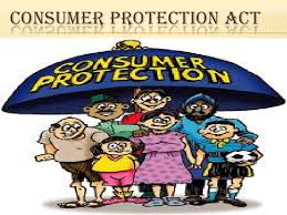 Consumer Protection Act ,1986 Details