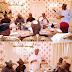 President Buhari Hosts APC Chieftains To Dinner At The State House (See Photos)