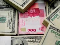 Rupiah Hari Ini Dibuka Jatuh Makin Parah Dihantam USD