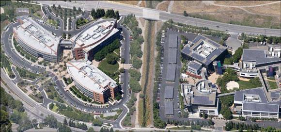 غوغل تزود خدمة الخرائط Google Maps بصور عالية الجودة