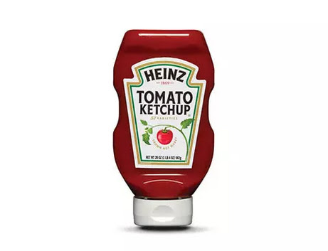 Some Slow Moving Ketchup for the Blog