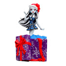 Monster High Gift Creation Asia Limited Frankie Stein Christmas Ornament Figure