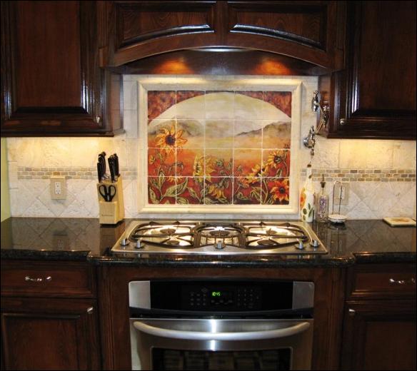 Tuscan Kitchen: Key Interiors By Shinay: Tuscan Kitchen Ideas