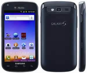 Samsung Galaxy S Blaze 4G Cell Phone
