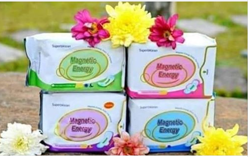 Longrich Pads And Panty Liners Testimonies