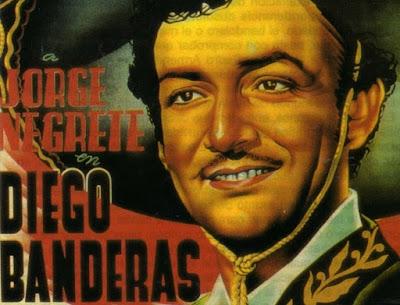 Jorge Negrete y el cine