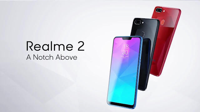 Realme 3 Realme 2 Pro and Realme U1 get discounts