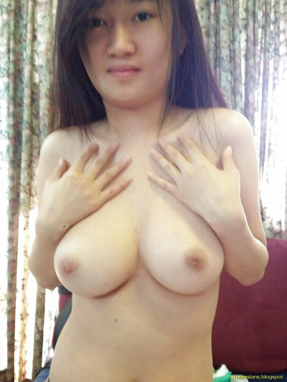 Asian chinese pinay chinita curvy big tits scandal