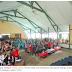 Warga Batang Tarang Sambut Hangat Kedatangan Paolus Hadi Untuk Kampanye Dialogis