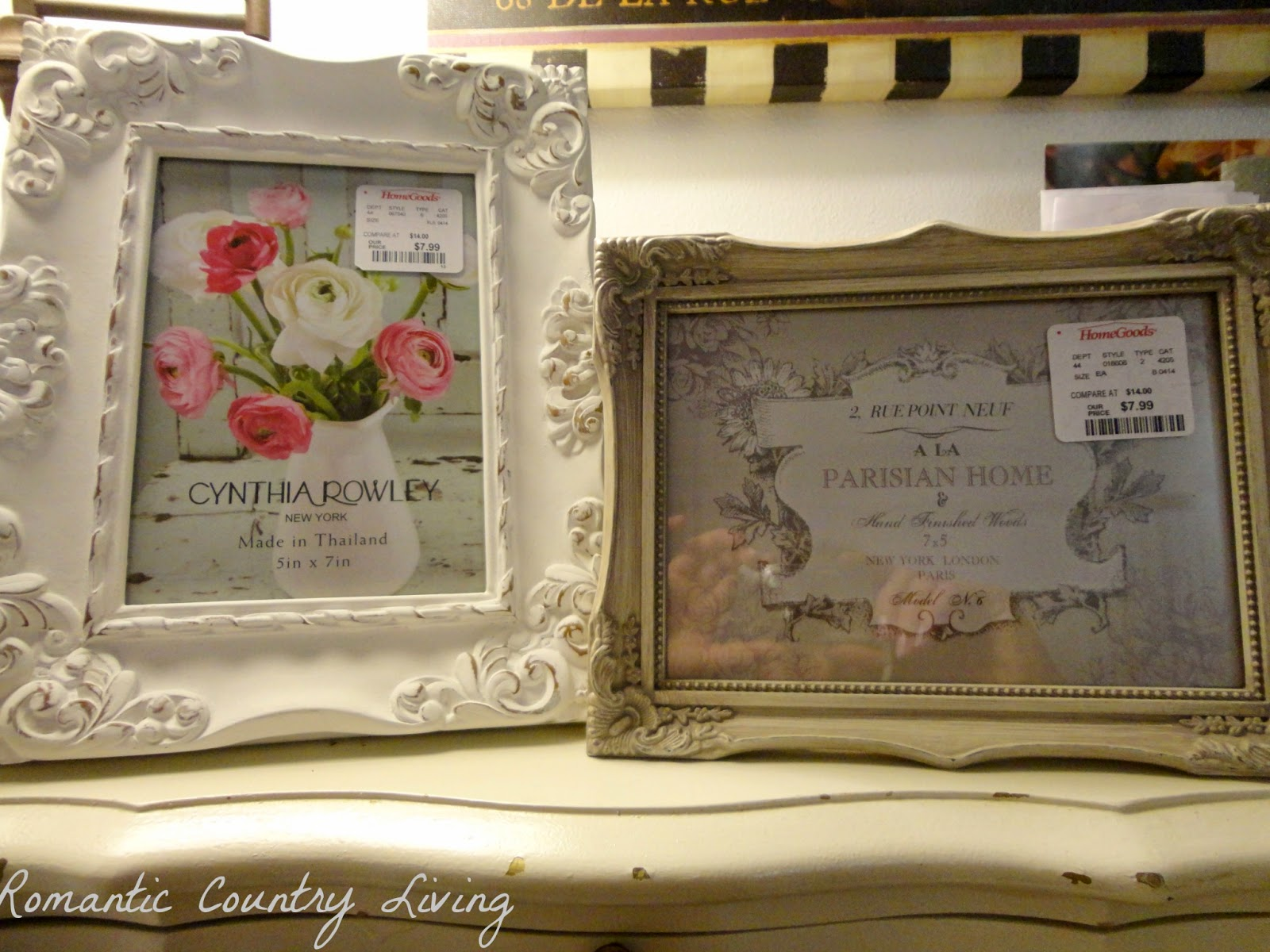 Country Living Favorite Homegoods Finds