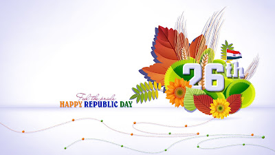 Happy Republic Day Images, Pictures, HD Wallpapers