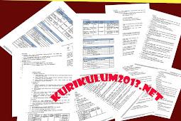 RPP SD Kurikulum 2013 Kelas 1 Semua Tema Seluruh Sub Tema Baru Dan Lengkap