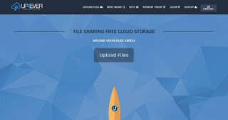 How to Profit from Uploading Files Up-4ever  Website up to $ 8.5