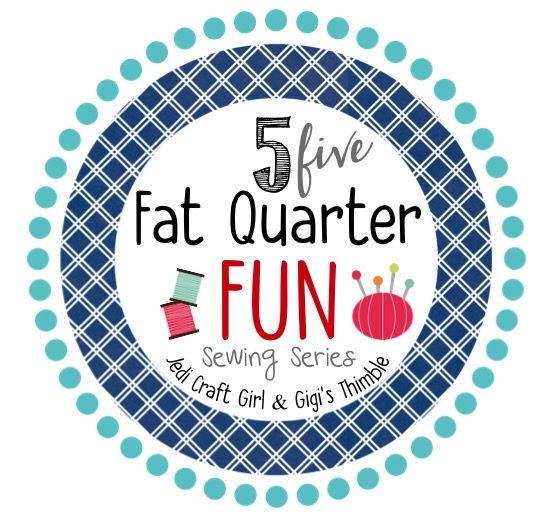 5 Fat Quarter Fun