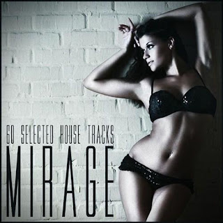 capa Download – Mirage   60 Selected House Tracks – 2013