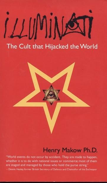 Resultado de imagen para Illuminati, el culto que secuestró al mundo - Henry Makow (2008)