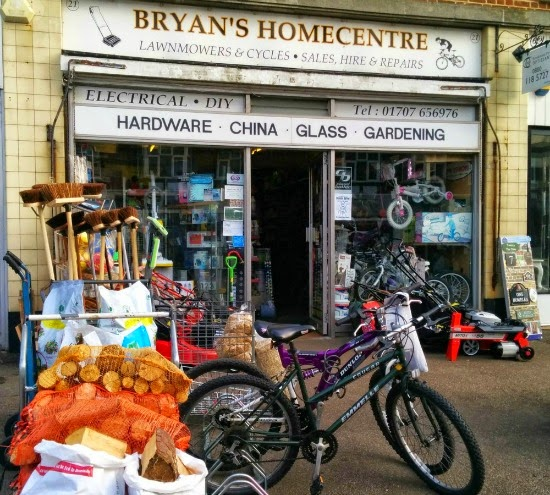 Image of Bryan's Homecentre by @bpnewsletter released under Creative Commons