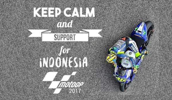 MotoGP Indonesia 2017