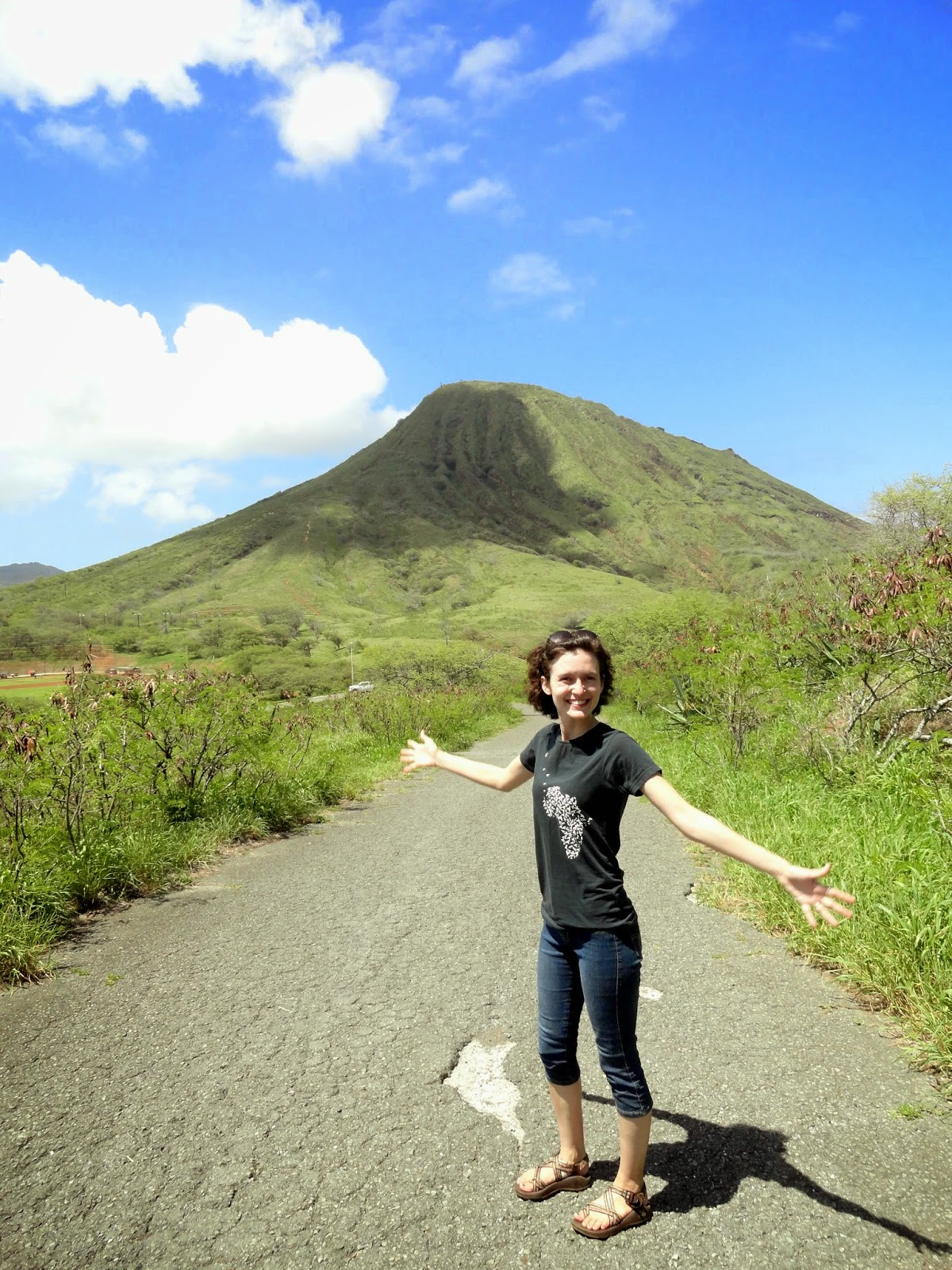 Koko Crater Oahu