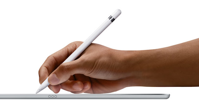 Apple pencil for iPhone: by 2019, update