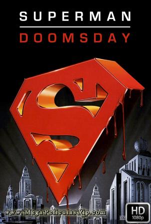 Superman Doomsday [1080p] [Latino-Ingles] [MEGA]