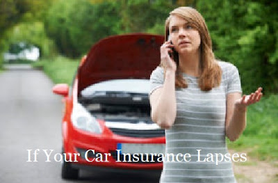How to Get Car Insurance After Lapse