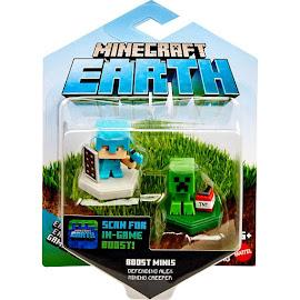 Minecraft Minecraft Earth Alex Mini Figure