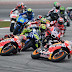 เปิดปฏิทิน MotoGP 2017 ยังไร้แววไทยส่งใจลุ้นต่อฤดูกาลถัดไป