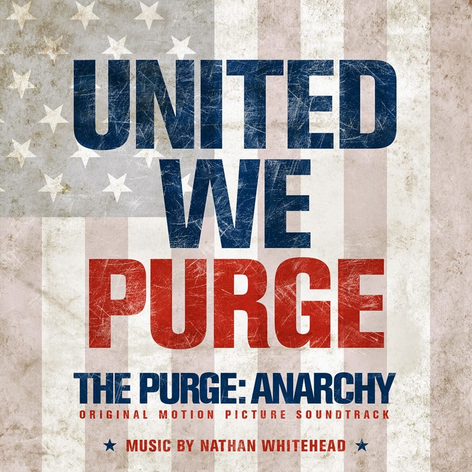 the purge anarchy originial motion picture soundtrack music by nathan whitehead