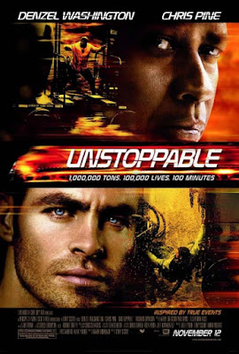 Sinopsis Unstoppable (2010)
