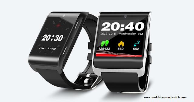 DM2018 4G Smartwatch Specs,price