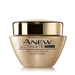 Avon Anew Ultimate Night Cream