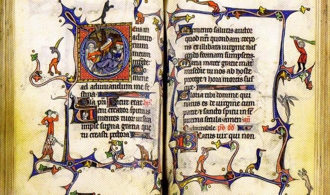 Prácticas y juegos (Virginia) +18 Libros_medievales