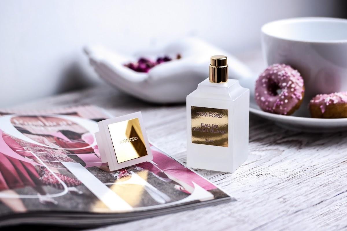Sommer Eau de Parfum