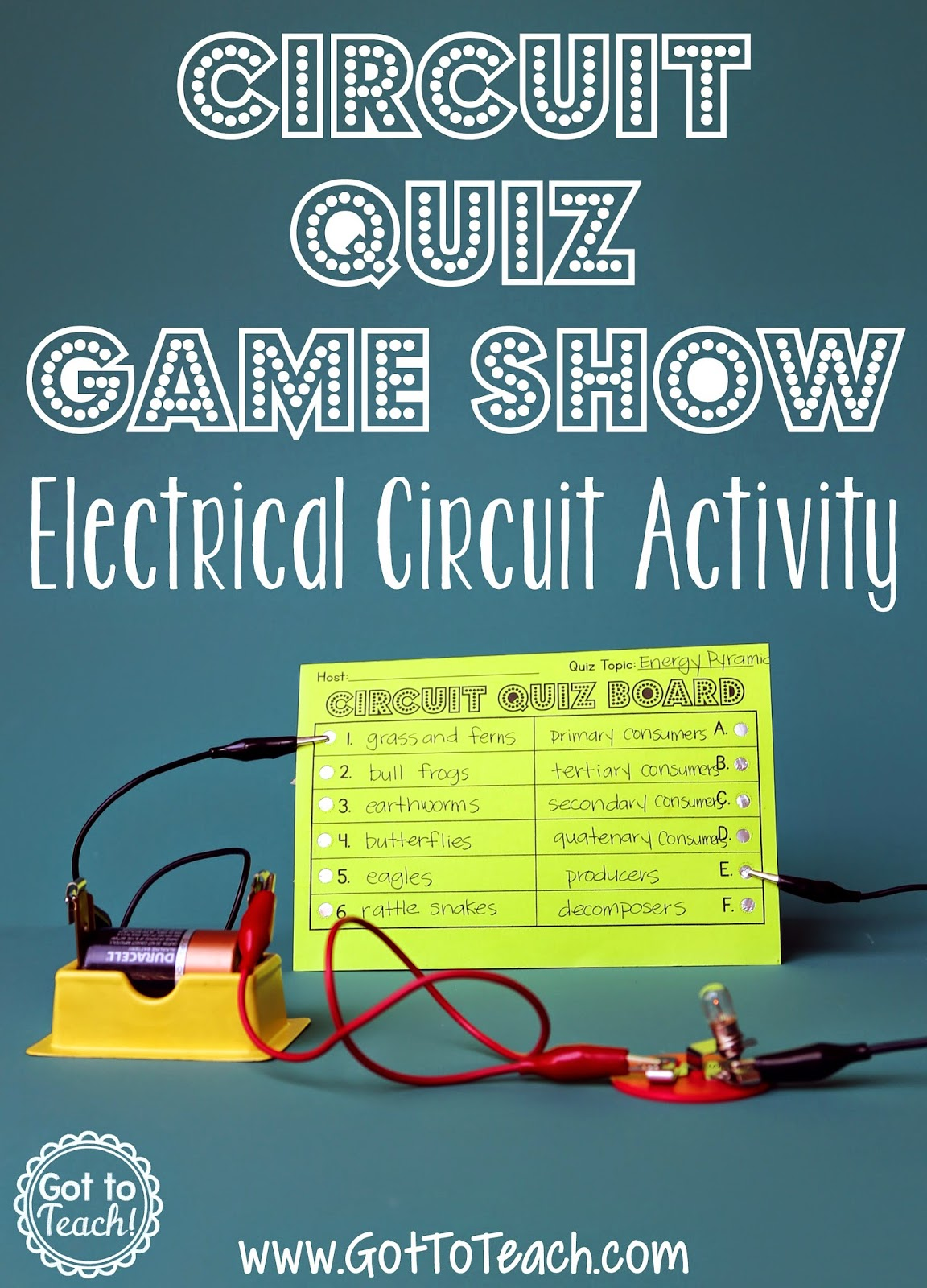 Electrical Schematic Game Free Wiring Diagram For You Home Symbols Understanding Got To Teach Circuit Show Lesson