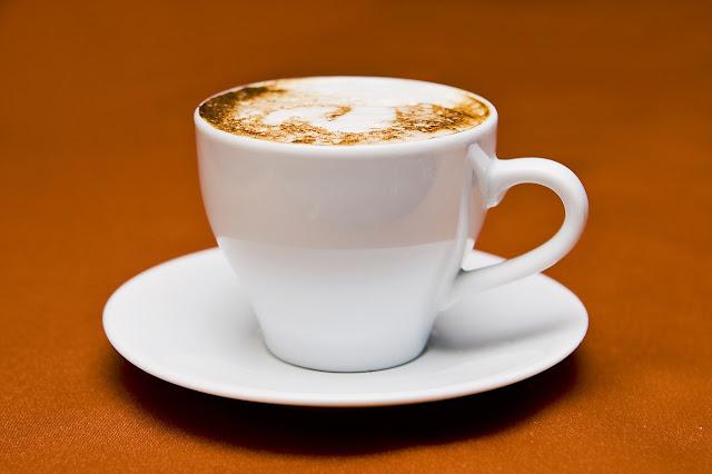 شرب القهوة يمنع أمراض القلب