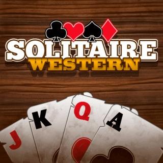 Jugar a Western Solitaire