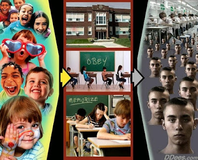 Understanding Mind Control by Fritz Springmeier and Cisco Wheeler  Dees-govt-school
