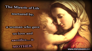 Mother, quotes, in, english,with,image